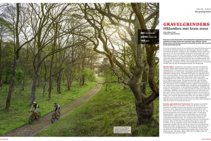 Bike & Trekking Magazine