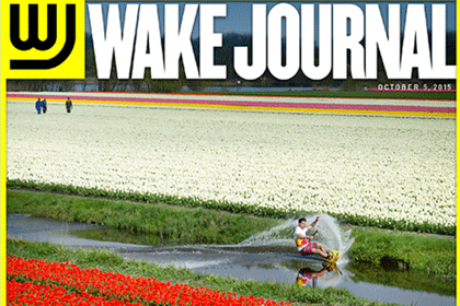 Wake Journal