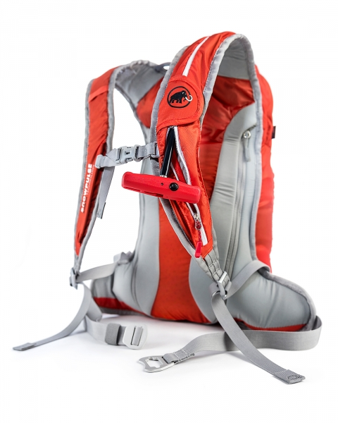 Jarno Schurgers Photography Mammut Avalanche Backpack Commercial Photography
