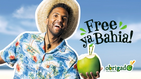 Jarno Schurgers Photography Obrigado Drink Free Ya Bahia Commercial Photography