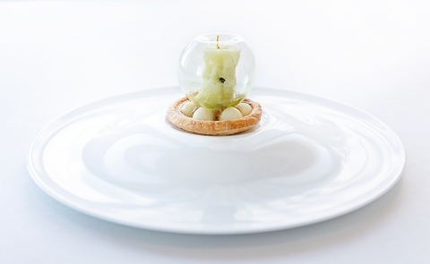 Jarno Schurgers Photography Food Photography Chef Richard van Oostenbrugge Culinaire Fotografie