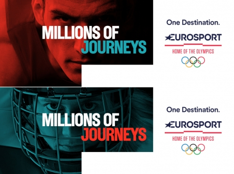 Jarno Schurgers Photography Eurosport Millions Of Journeys Olympics Campaign Commercial Photography